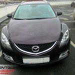 Mazda6 GH