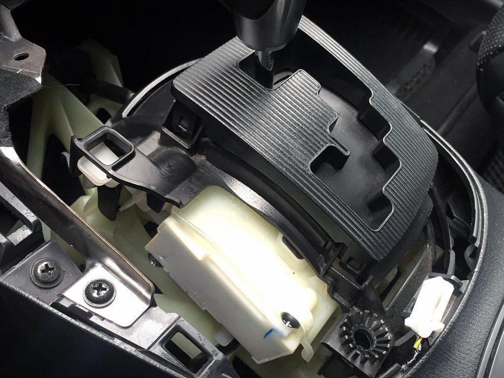 селектор акпп Mazda cx-5