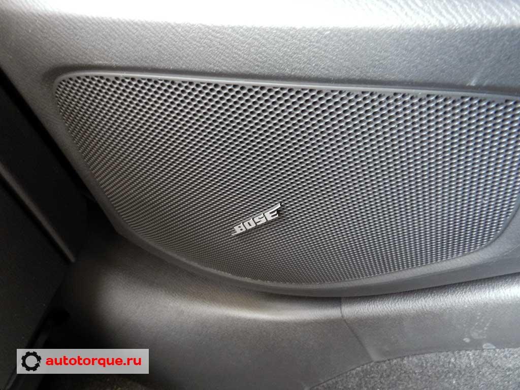 Mazda-3-BM-акустика-bose