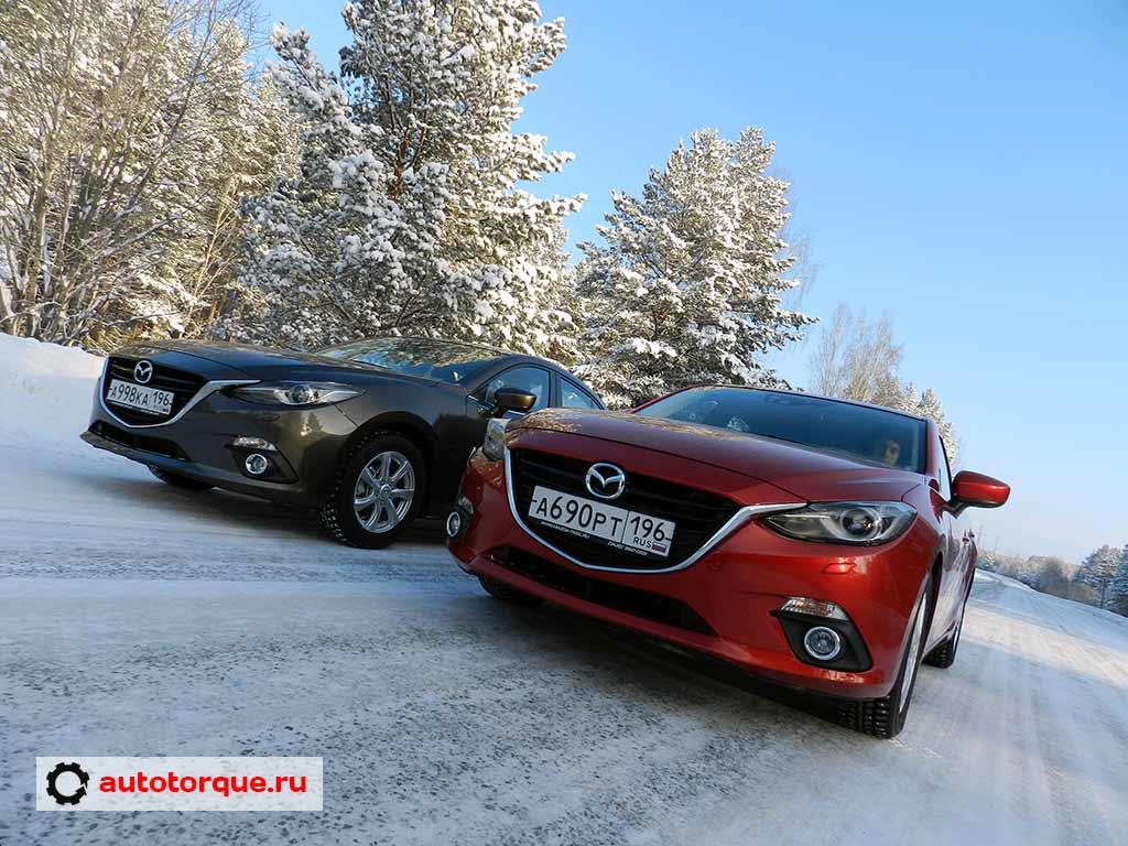 Mazda-3-BM-на-трассе