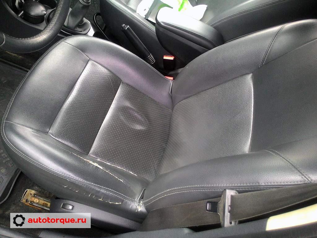Renault-Duster-кожаное-водительское-кресло