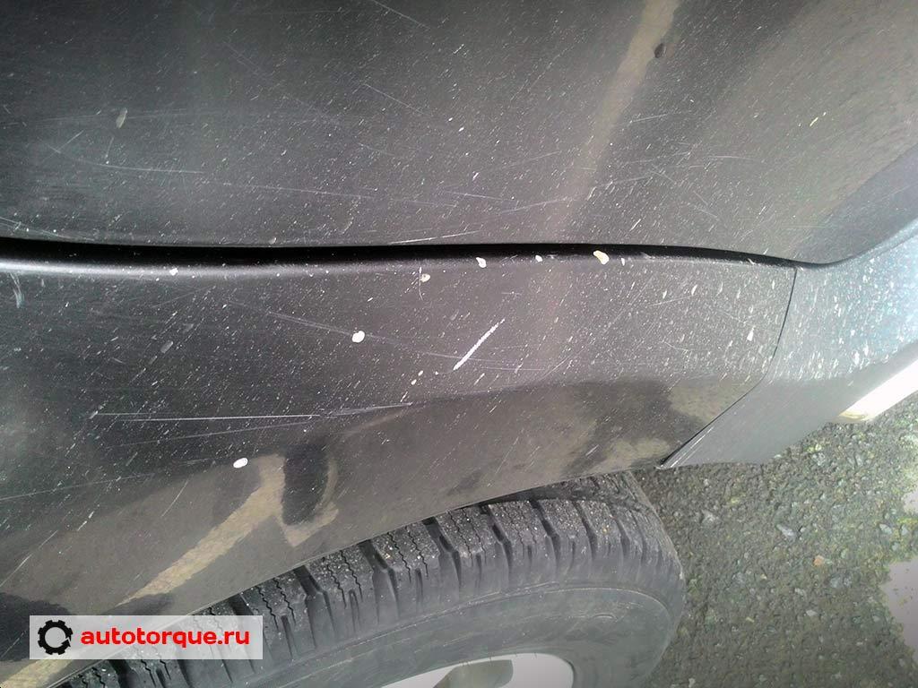 Renault-Duster-сколы-на-колесных-арках