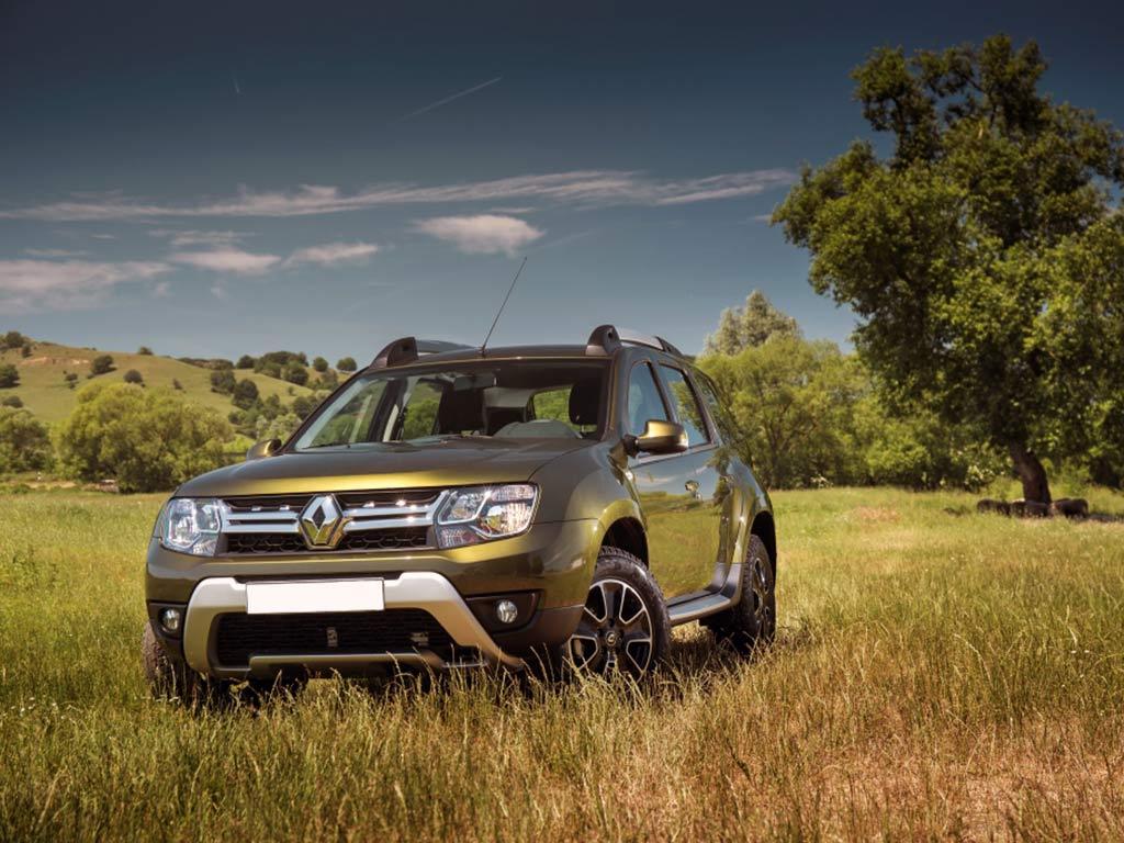 Renault-Duster-в-лесу