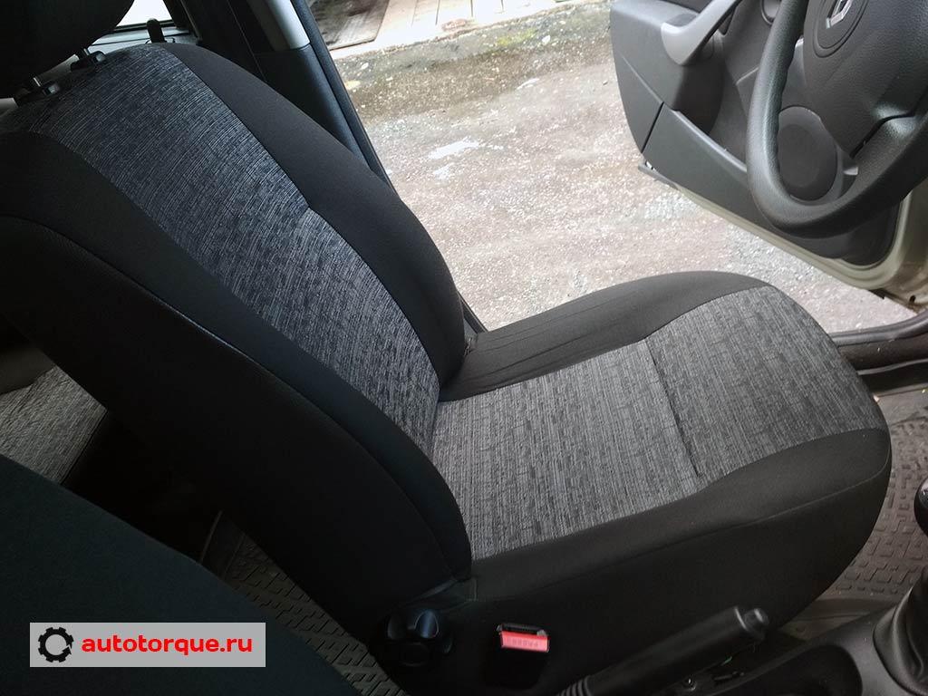 Renault-Duster-водительское-сиденье