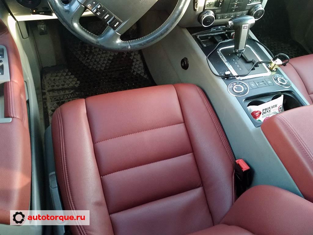 водительское-кресло-Touareg-1