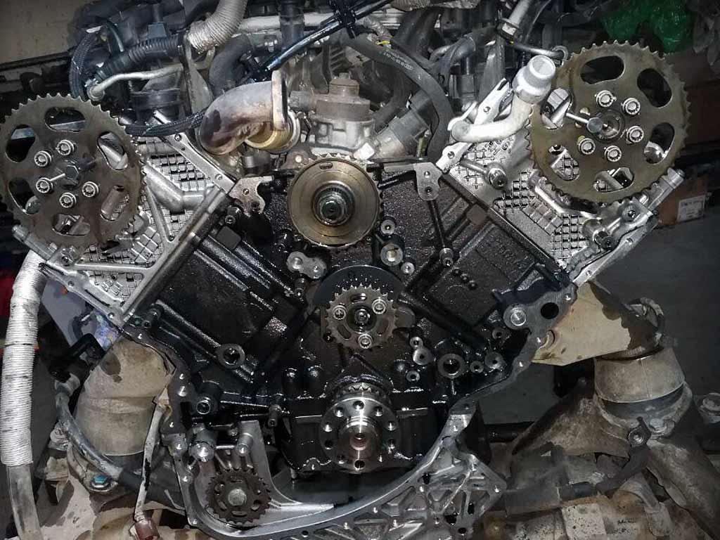 грм-дизель-3-0-Volkswagen-Touareg-2