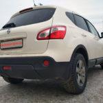 Nissan-Qashqai-J10-сзади