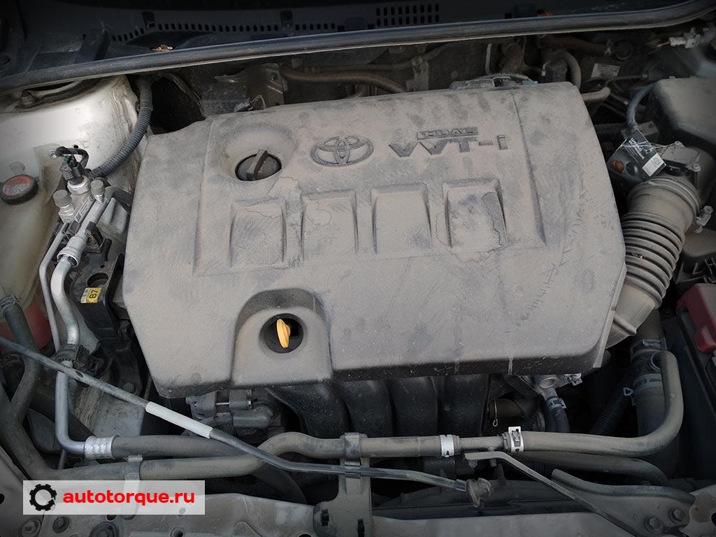двигатель-corolla-e180