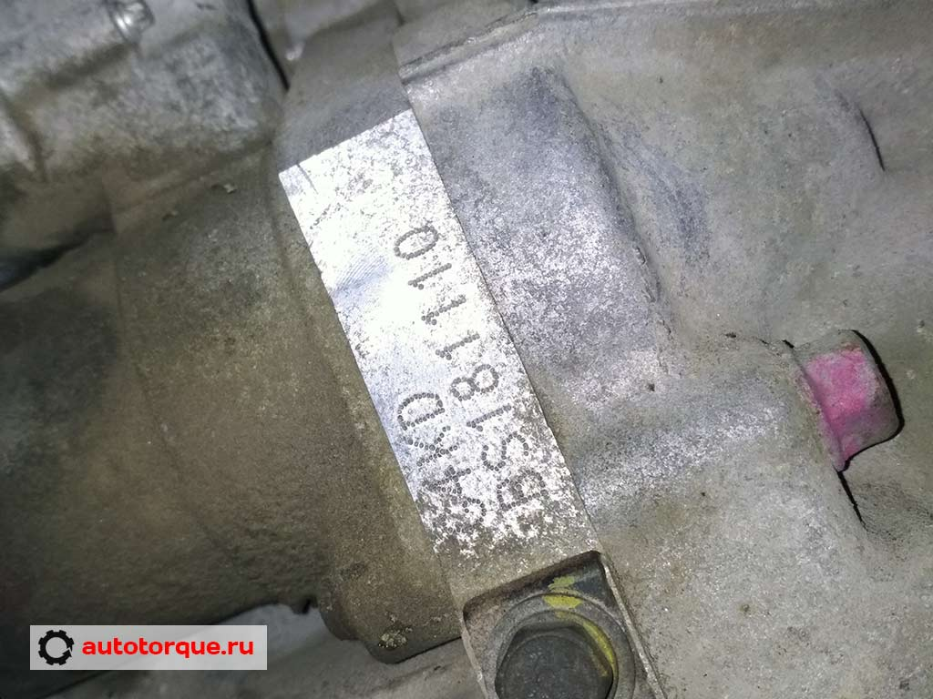 g4kd номер двигателя фреза