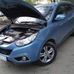 Hyundai ix35 бу проверка перед покупкой