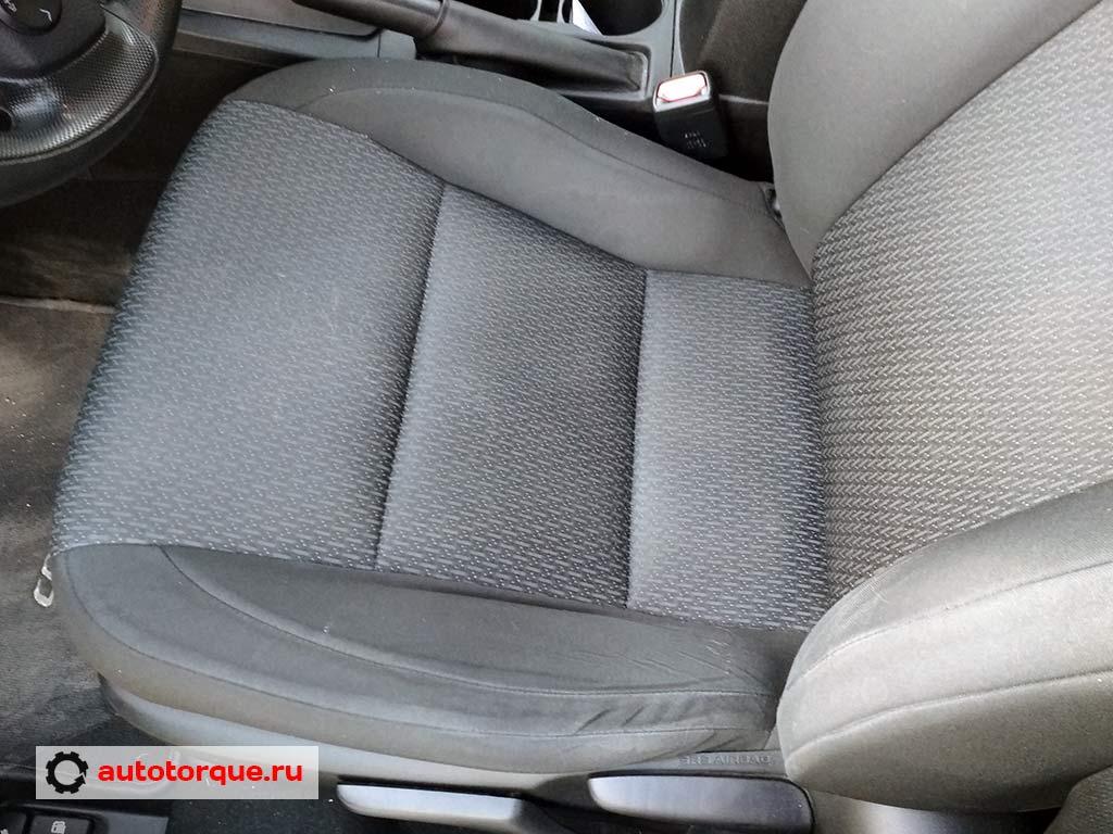 Toyota Corolla E180 – Ищем проблемы в безоговорочной победе вариаторов