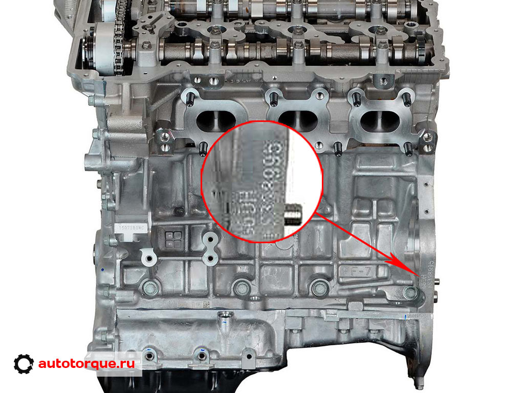 g6dh g6df номер двигателя 3-3