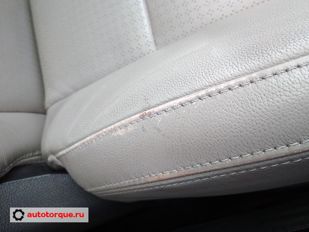 Hyundai Santa Fe 3 (DM) – откуда у Санты ЗППП?