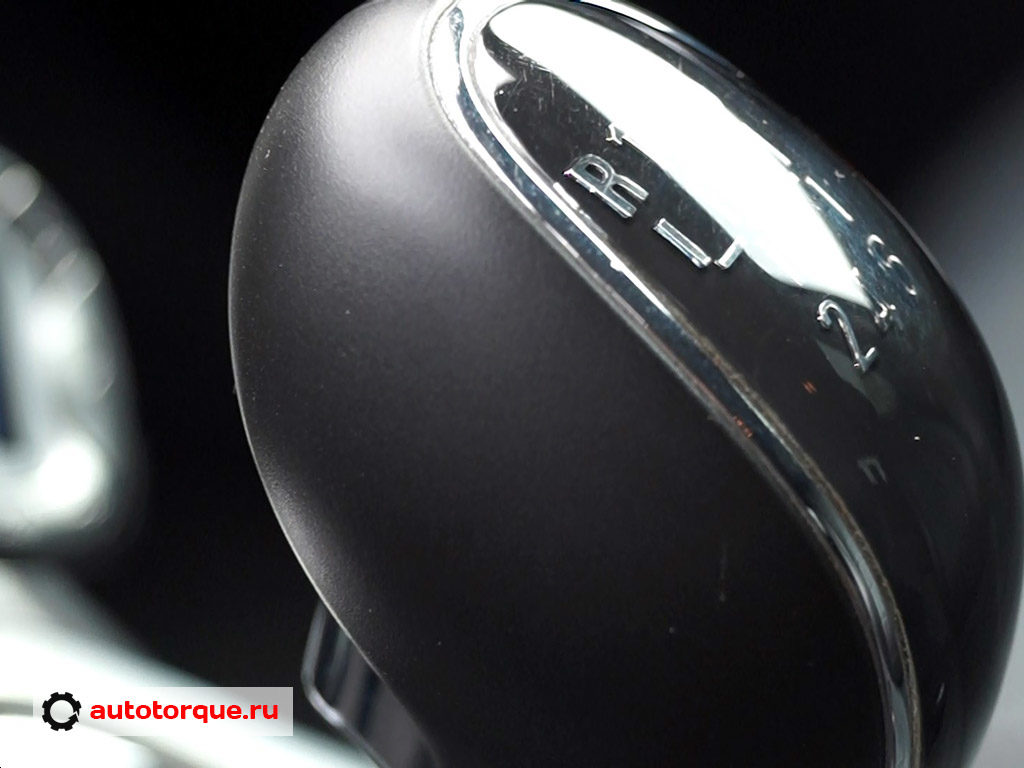 Opel Insignia рычаг кпп