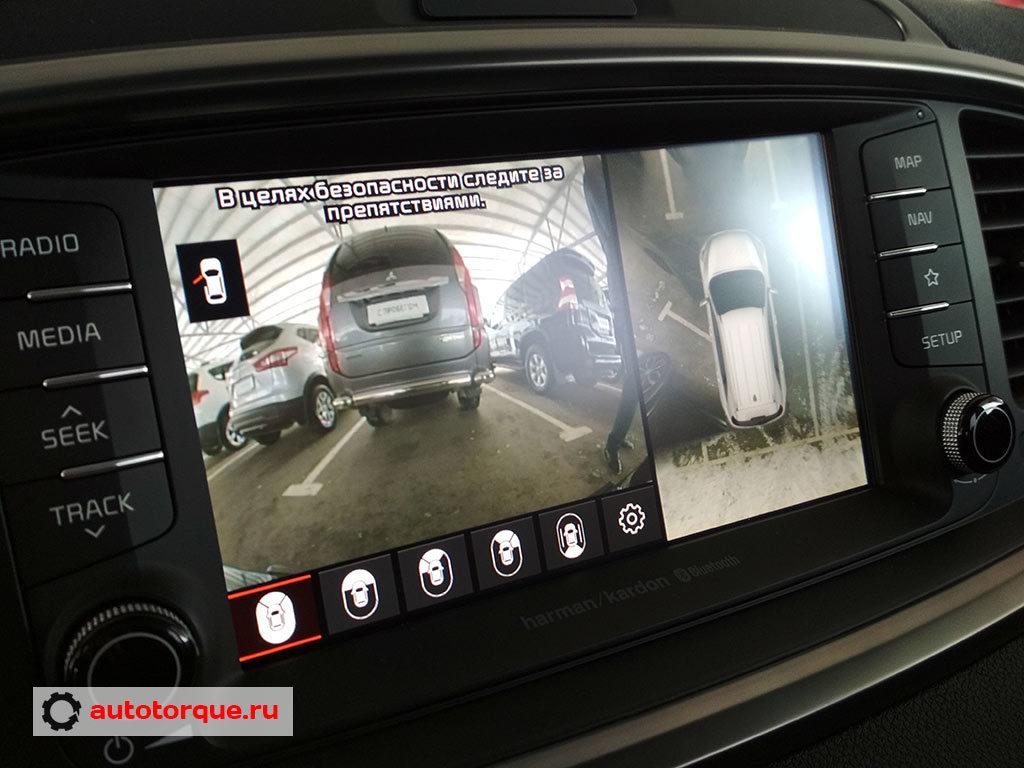 Kia-Sorento-3-Prime-мультимедийная-система-2