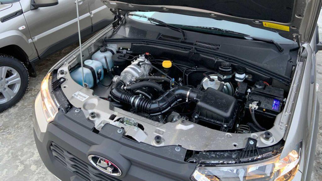 Новая или не совсем? – Lada Niva Travel уже доступна к покупке!