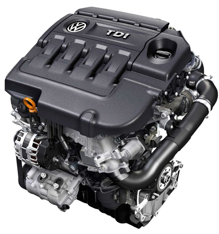 ea288 TDI